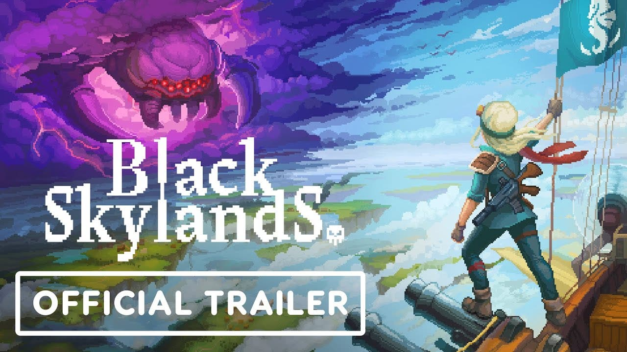 black skylands gets a new early