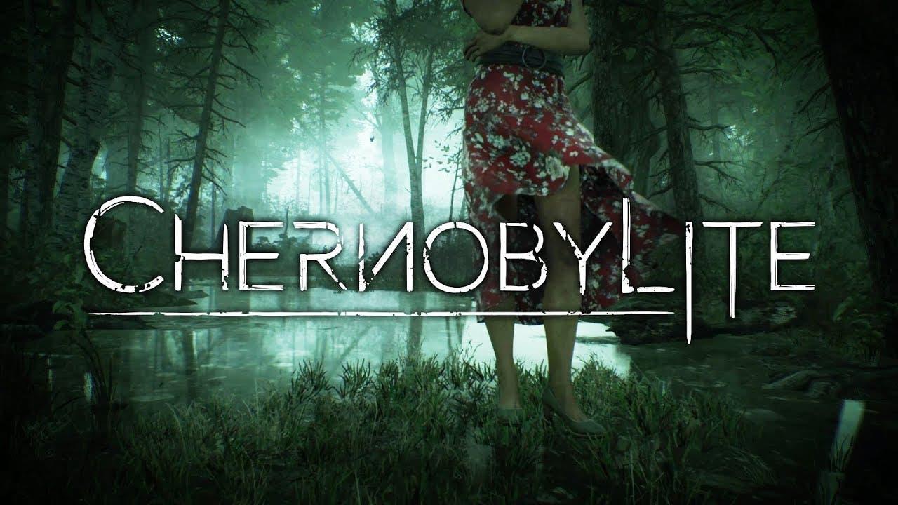 chernobylite story trailer intro