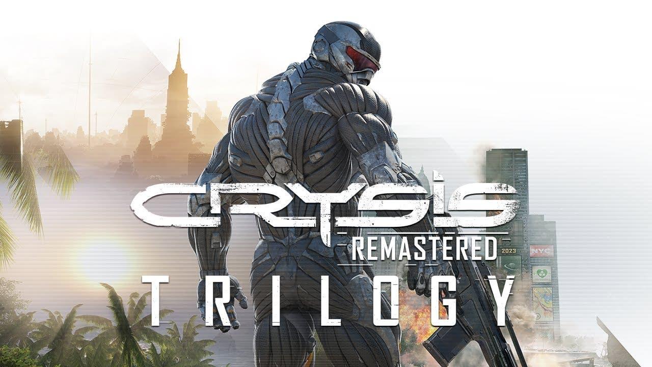 crytek has announced the crysis