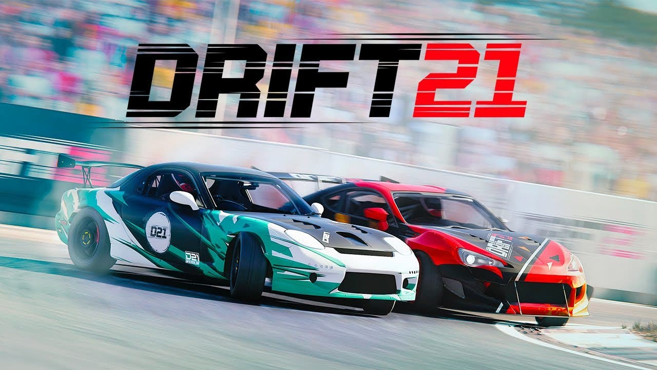 drift21 slides out of early acce