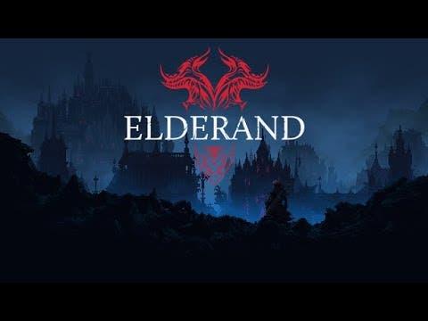 elderand announced this lovecraf