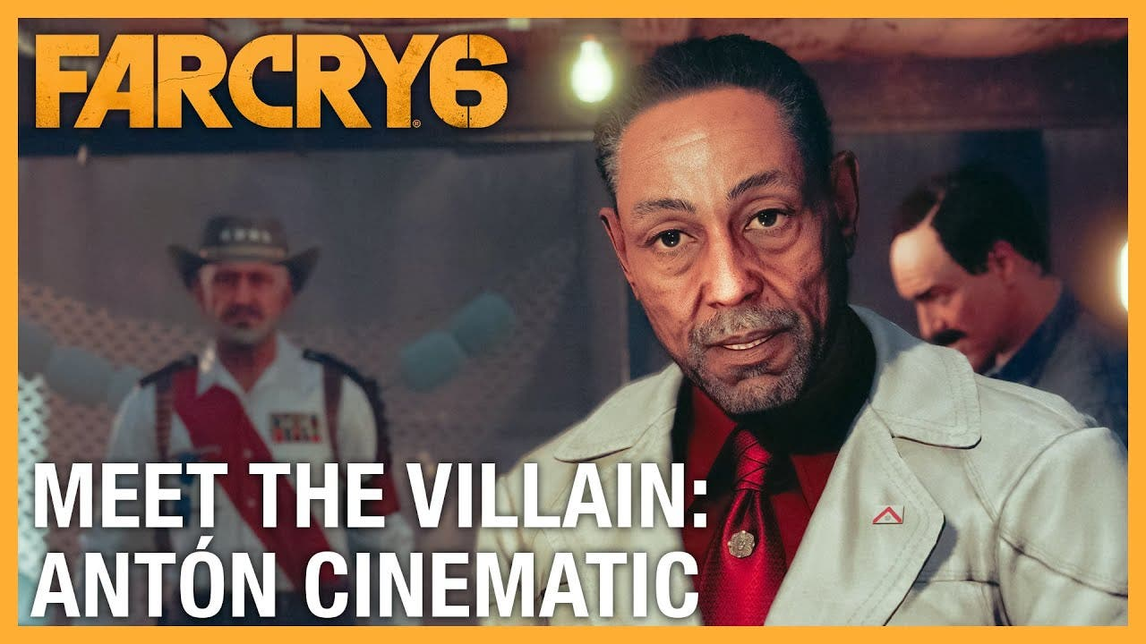far cry 6 trailers introduce you