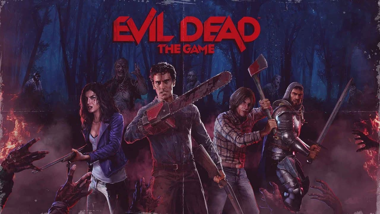 first gameplay revealed for evil