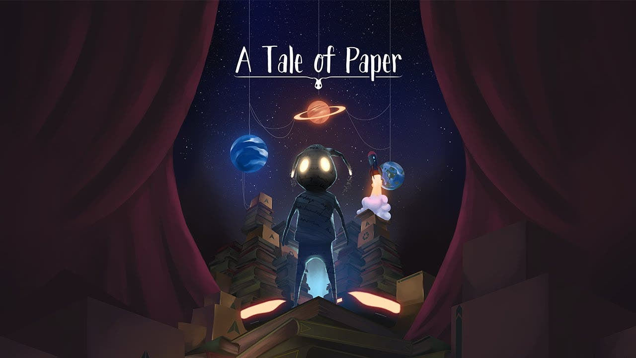 future games show a tale of pape