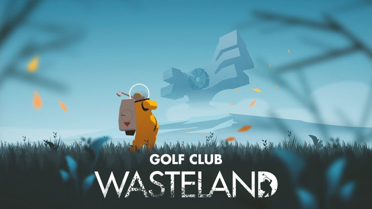 golf club wasteland is a post ap