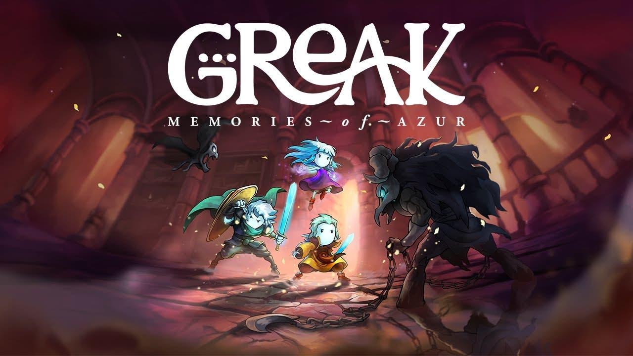 greak memories of azur will let