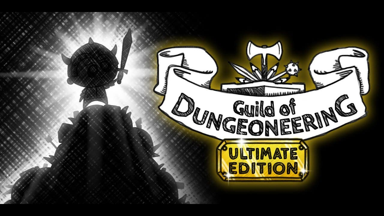guild of dungeoneering ultimate