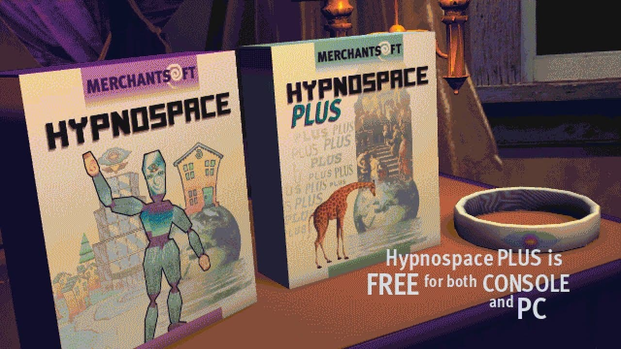 hypnospace outlaw is getting a p