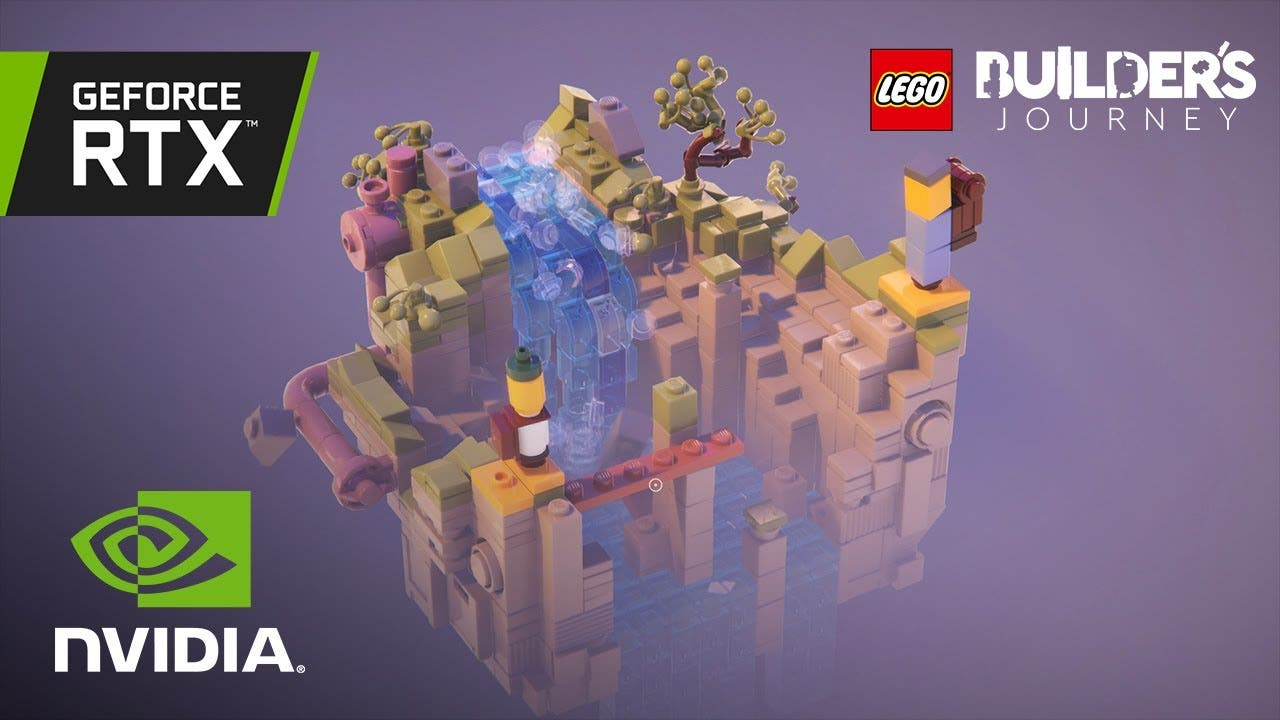 lego builders journey comes to p