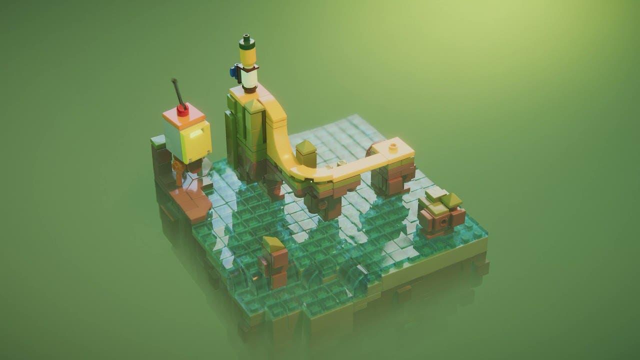 lego builders journey coming jun