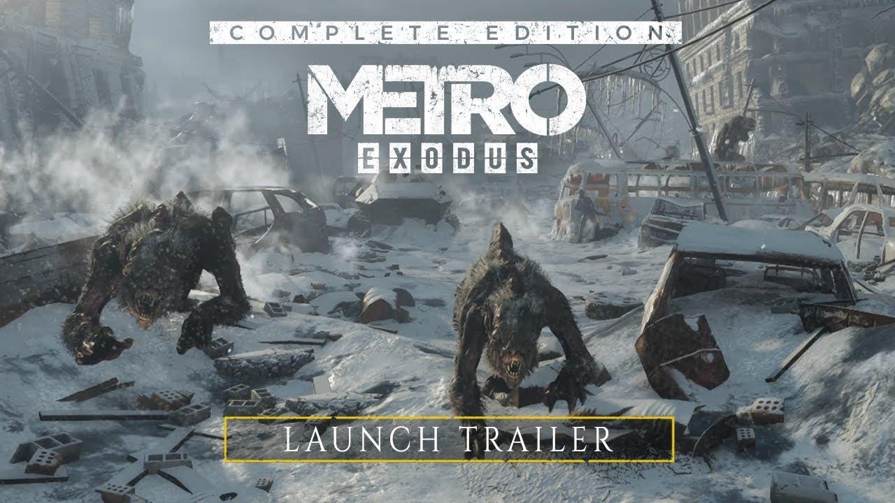metro exodus complete edition ha
