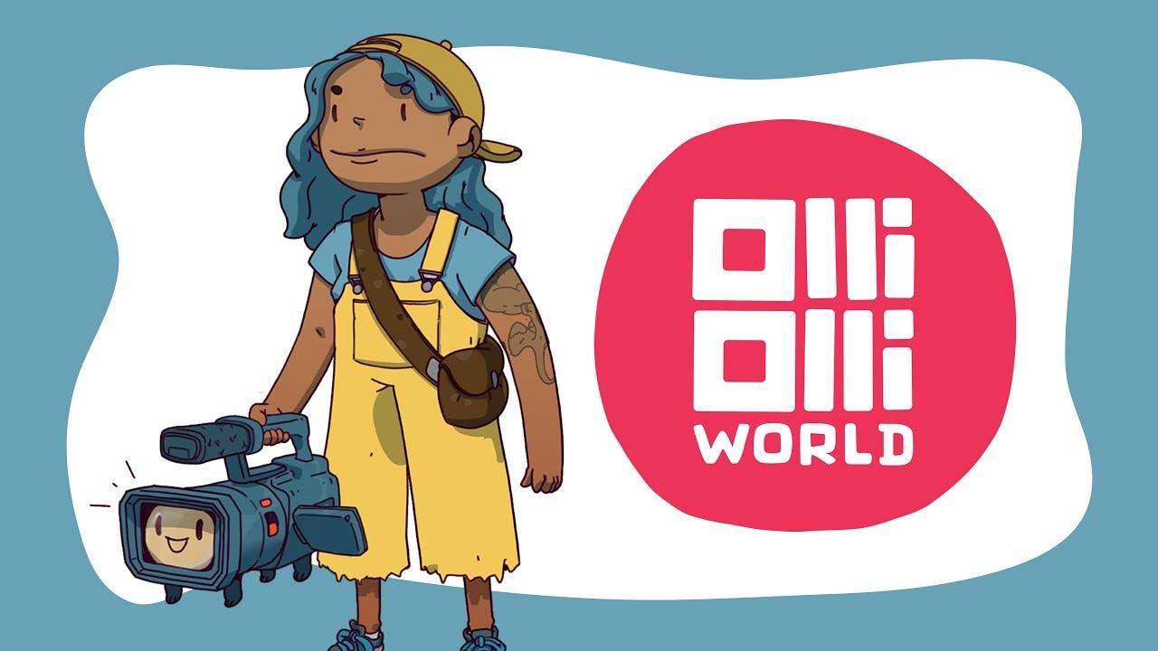olliolli world gets a new traile