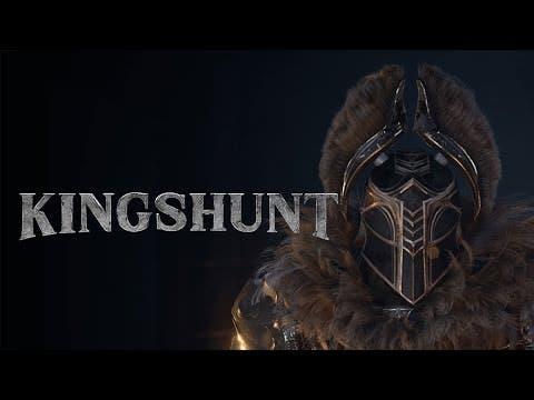 open beta for kingshunt the 5v5