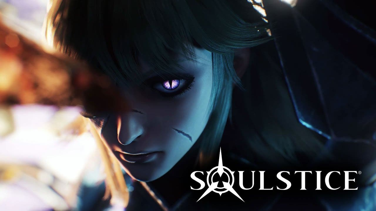 pc gaming show soulstice is a sl