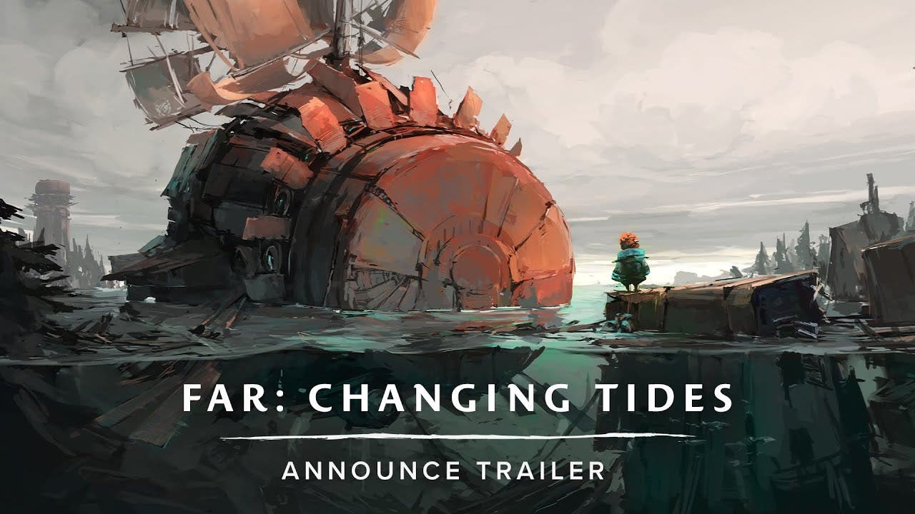 pc gaming show the sequel to oko