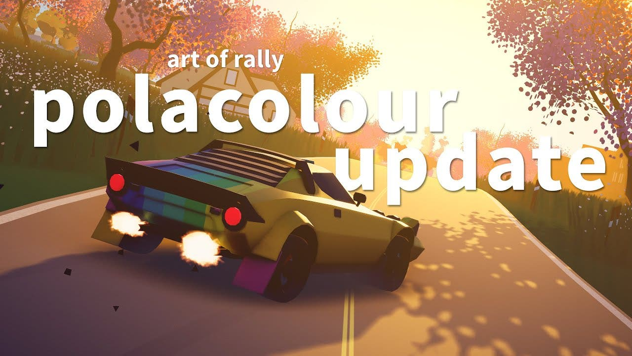 polacolour update for art of ral