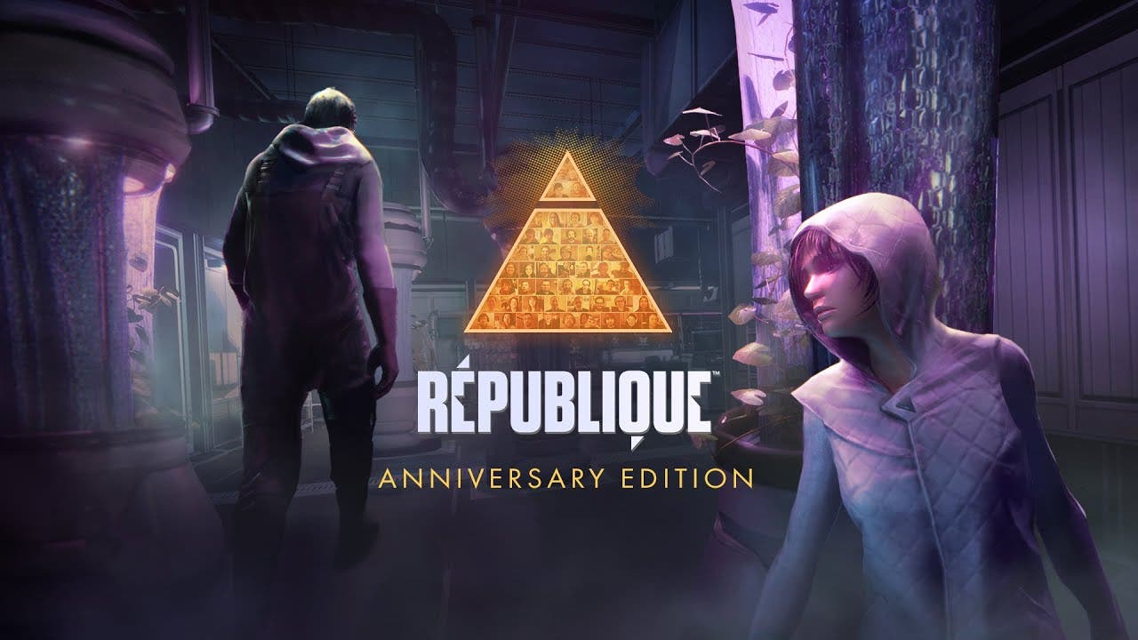 republique anniversary edition a