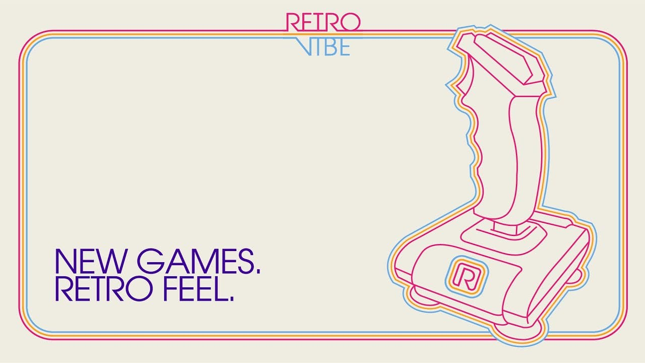 retrovibe is a new publisher who