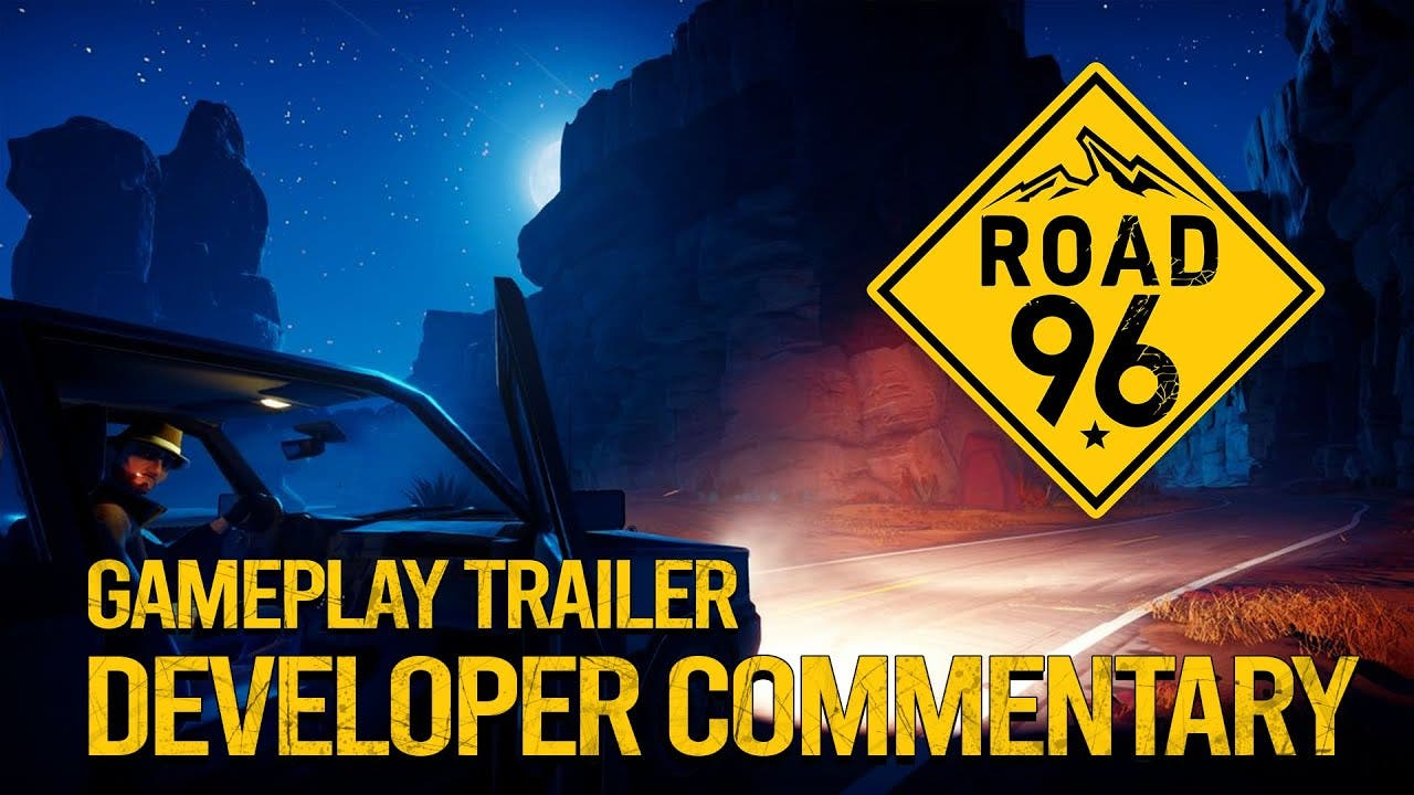 road 96 soundtrack and demo avai