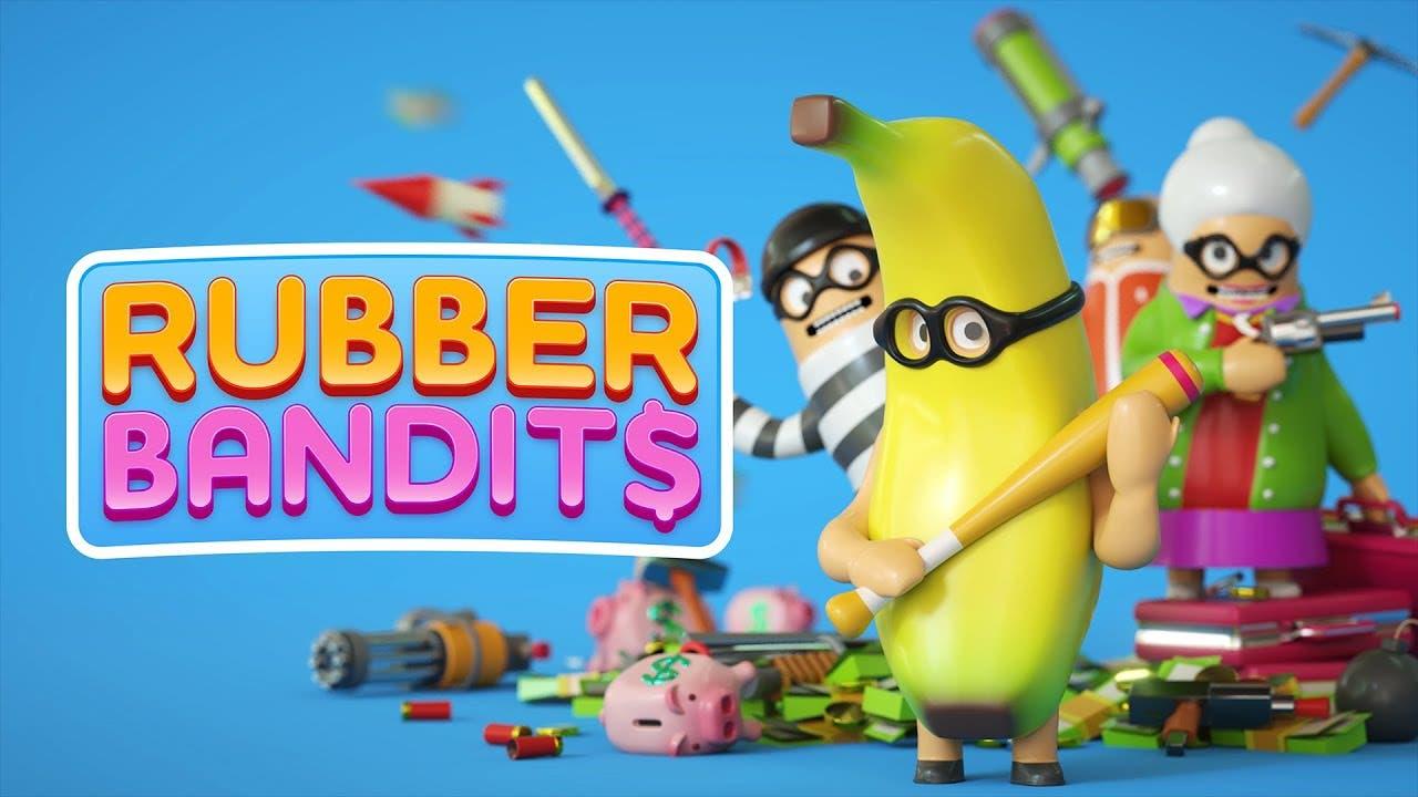 rubber bandits summer prologue n