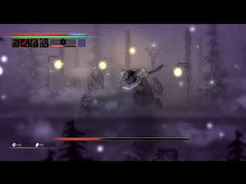 salt and sacrifice extended game