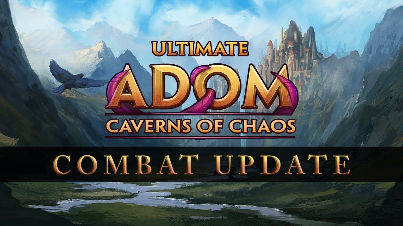 second major update for ultimate