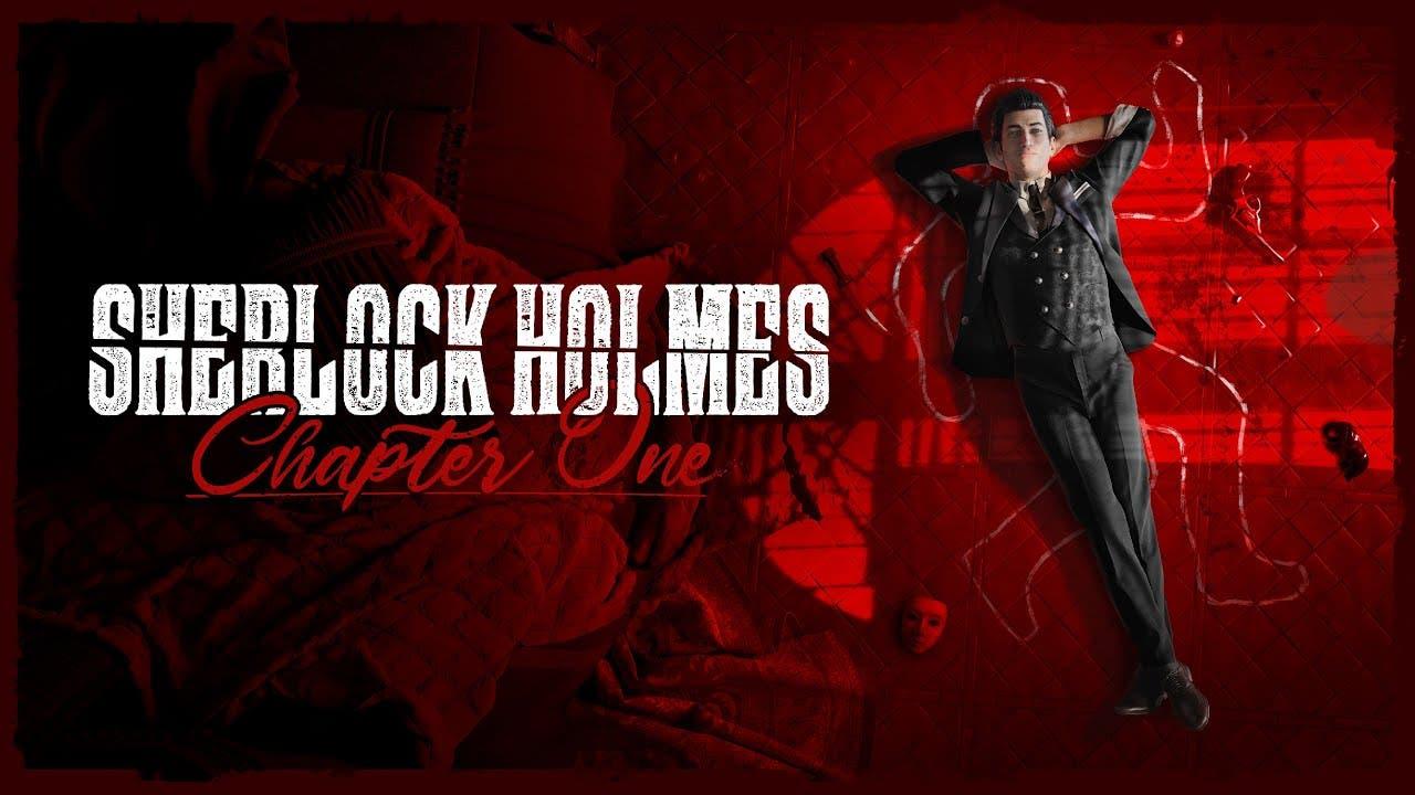 sherlock holmes chapter one trai