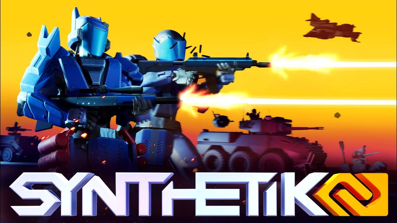synthetik 2 brings its hardcore