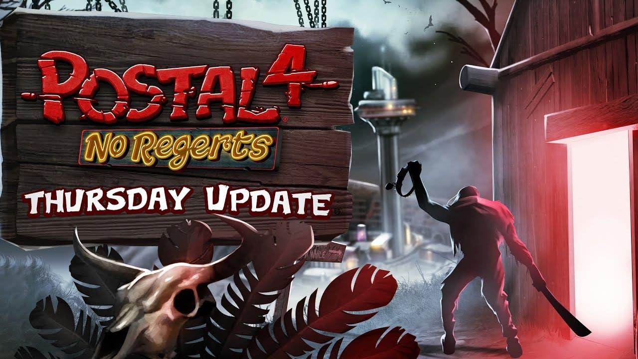 thursday update arrives for post