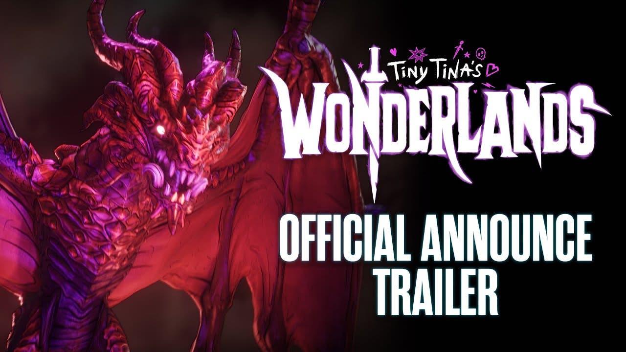 tiny tinas wonderlands announced