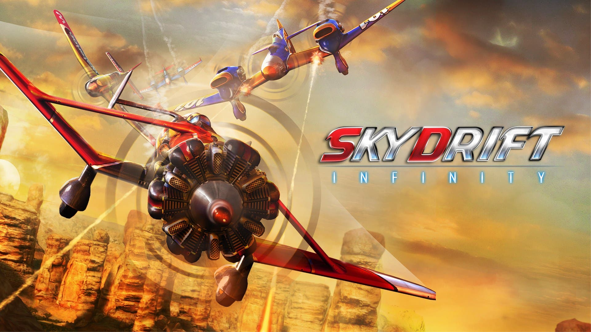 SkyDriftInfinity review featured