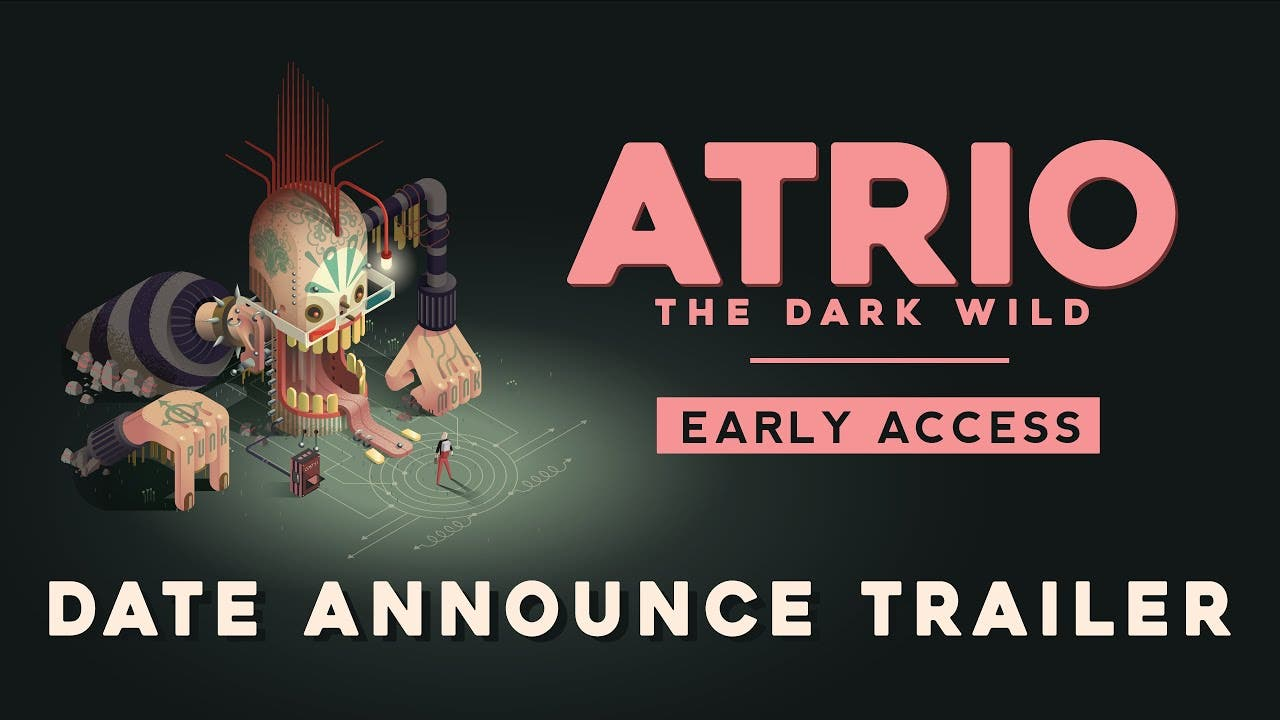 atrio the dark wild is a grim bl