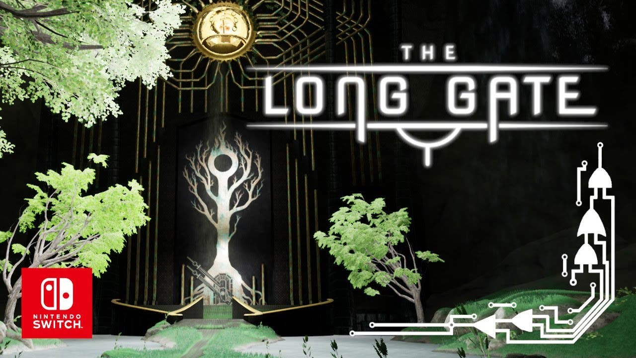 challenging puzzler the long gat