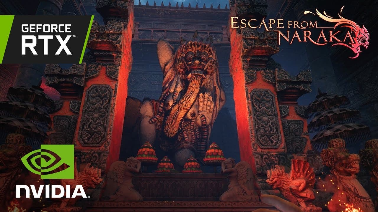 escape from naraka the action pl