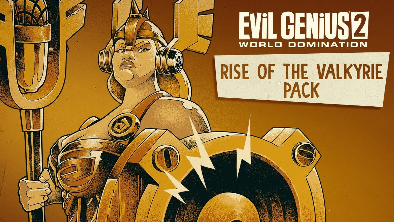 evil genius 2 gets new dlc with