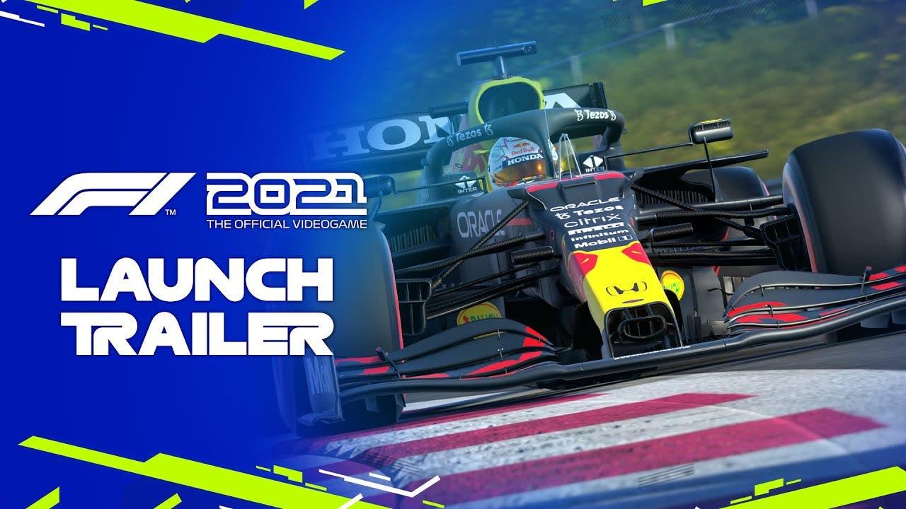 f1 2021 launch trailer drops a w