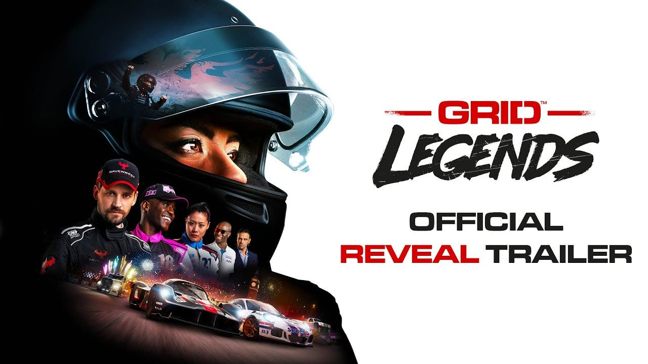 grid legends announced with more