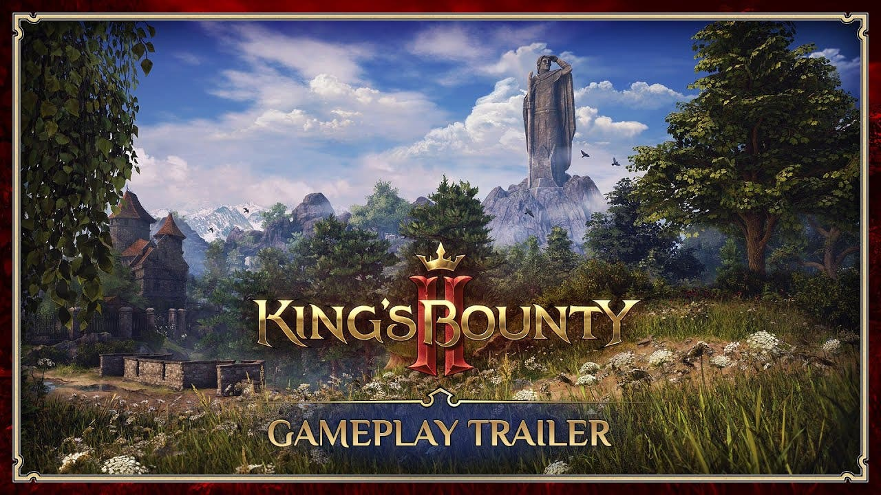 kings bounty ii system requireme