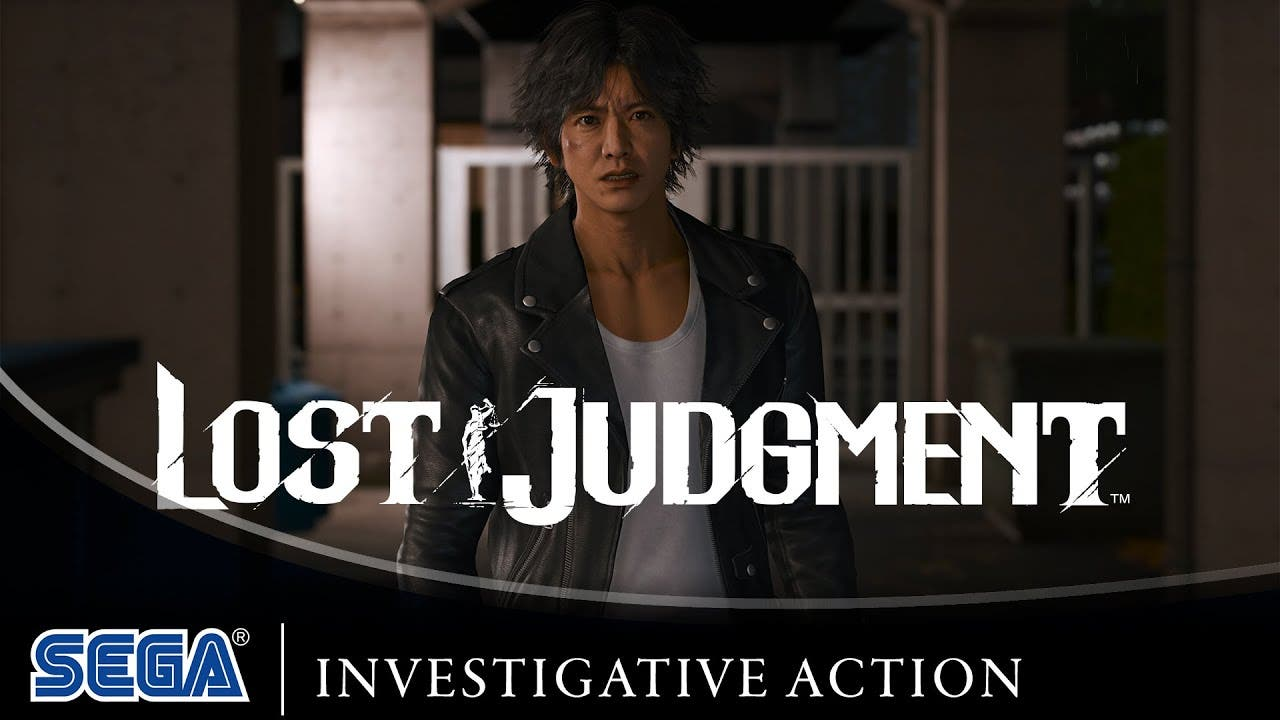 lost judgment pre orders now ava