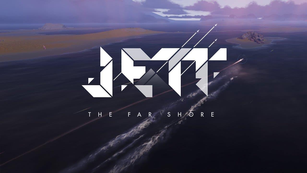 new gameplay for jett the far sh