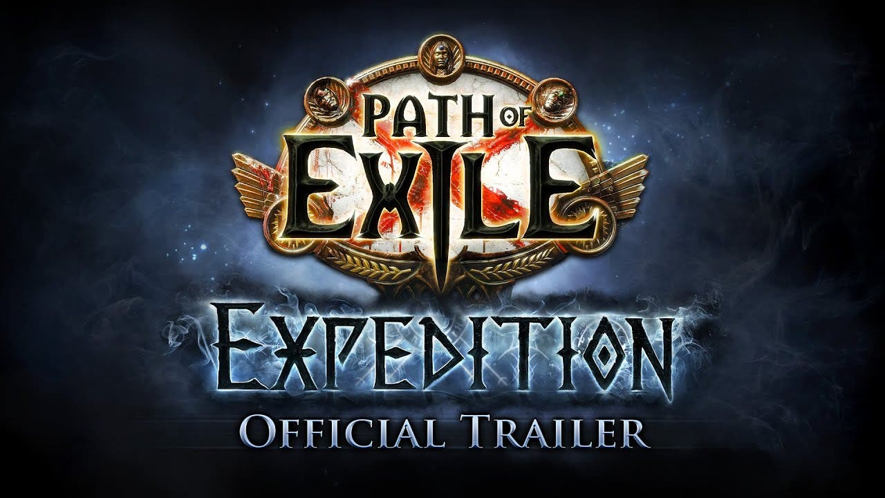 path of exile next expansion is