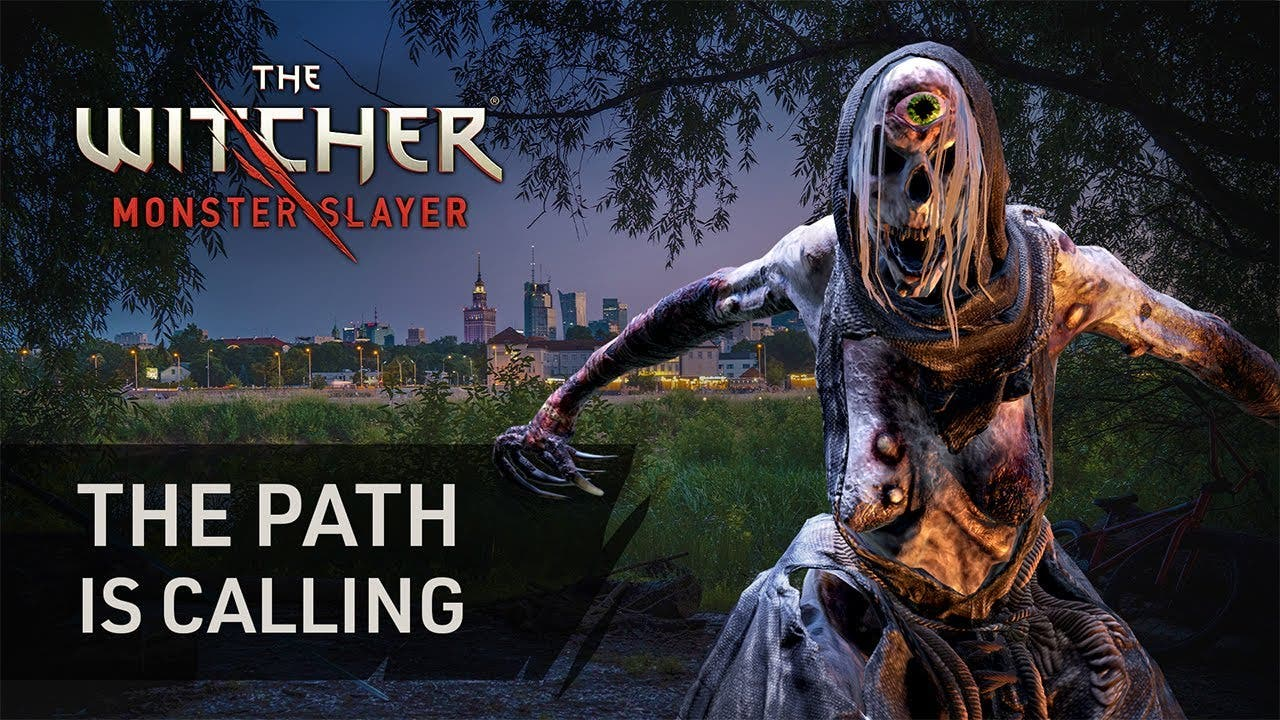 pre register for the witcher mon