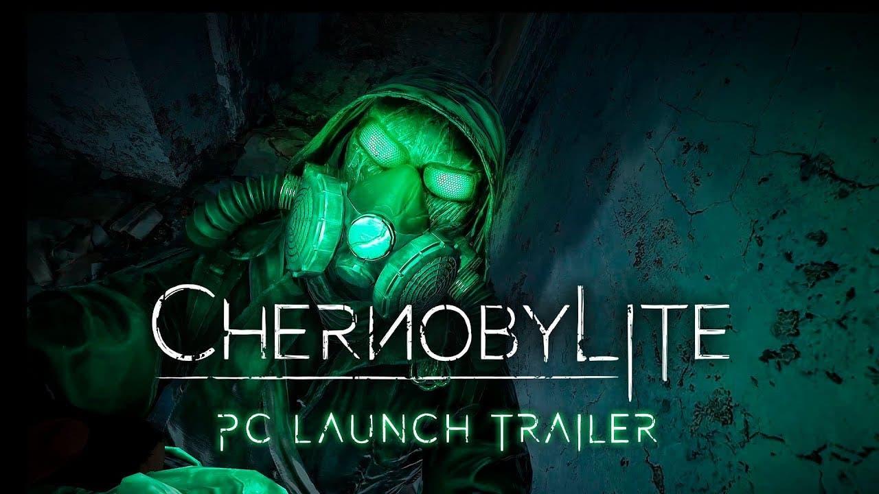 sci fi horror rpg chernobylite f