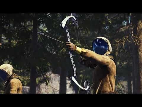 session based survival game icar