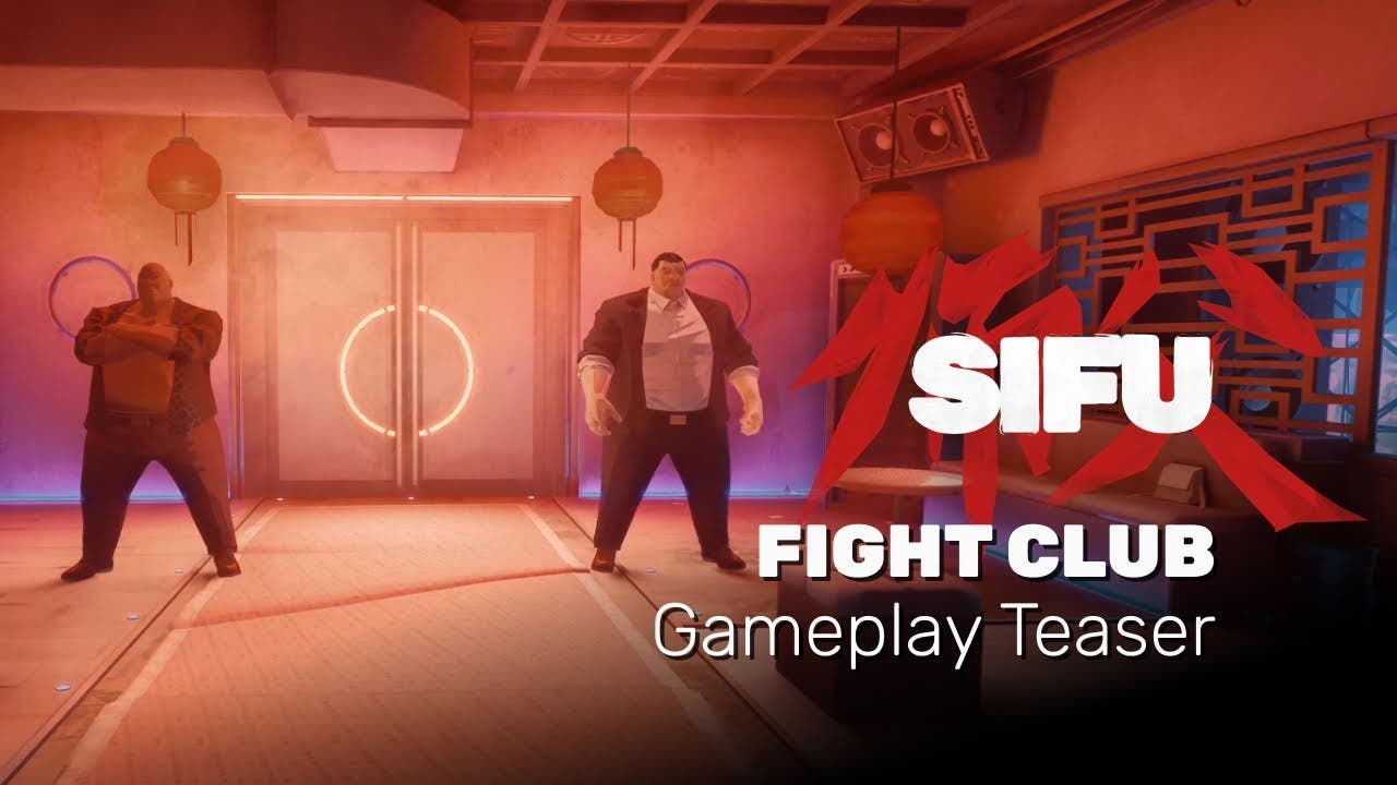 sifu heads into the club again d