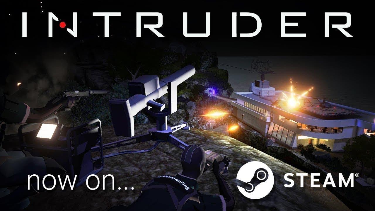 spy vs guards multiplayer stealt