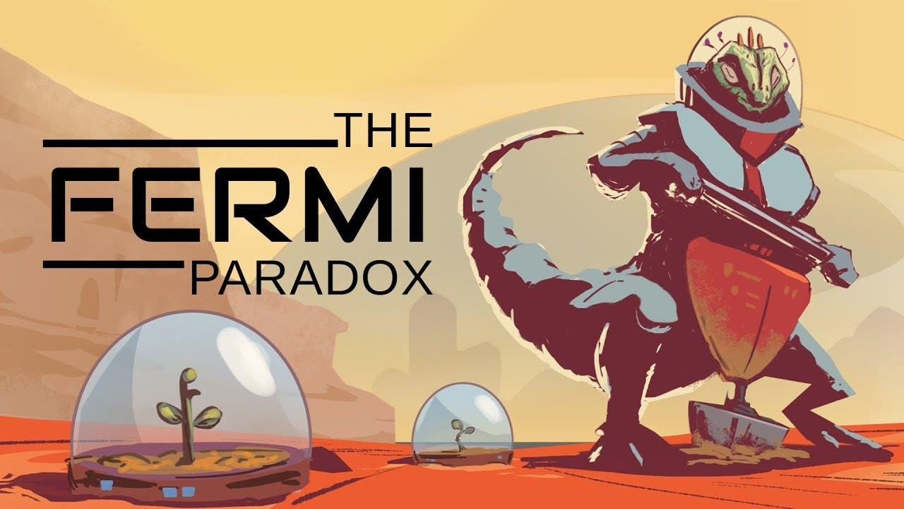 the fermi paradox a narrative go