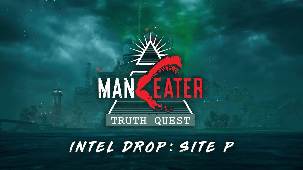 truth quest dlc for maneater mak