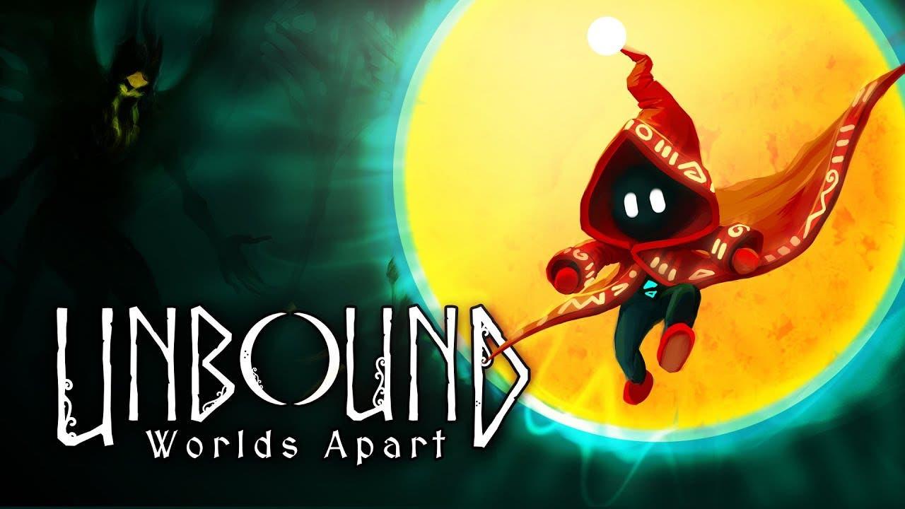 unbound worlds apart the portal