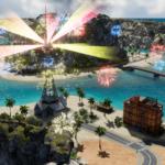 3. Tropico 6 Festival DLC 1